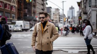Как одеваются гости Недели моды в Нью-Йорке-320x180