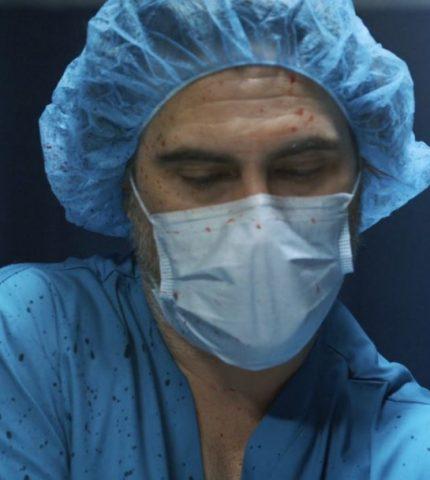Хоакин Феникс спасает планету в короткометражном фильме «Хранители жизни»-430x480