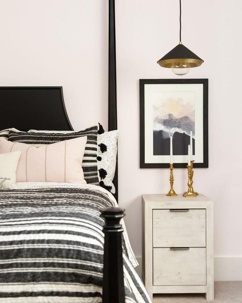 4 тренда в декоре спальни-Фото 5