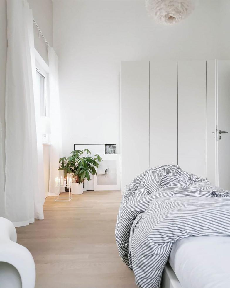 4 тренда в декоре спальни-Фото 4