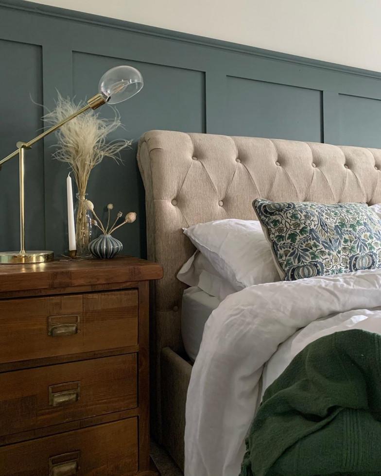 4 тренда в декоре спальни-Фото 2