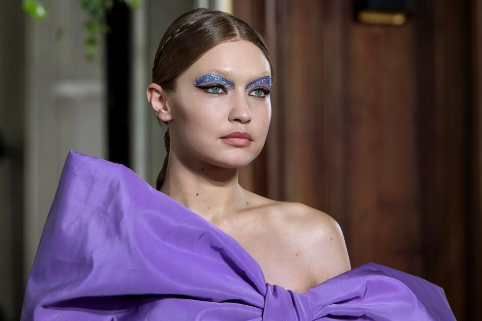 тренды 2020 макияж