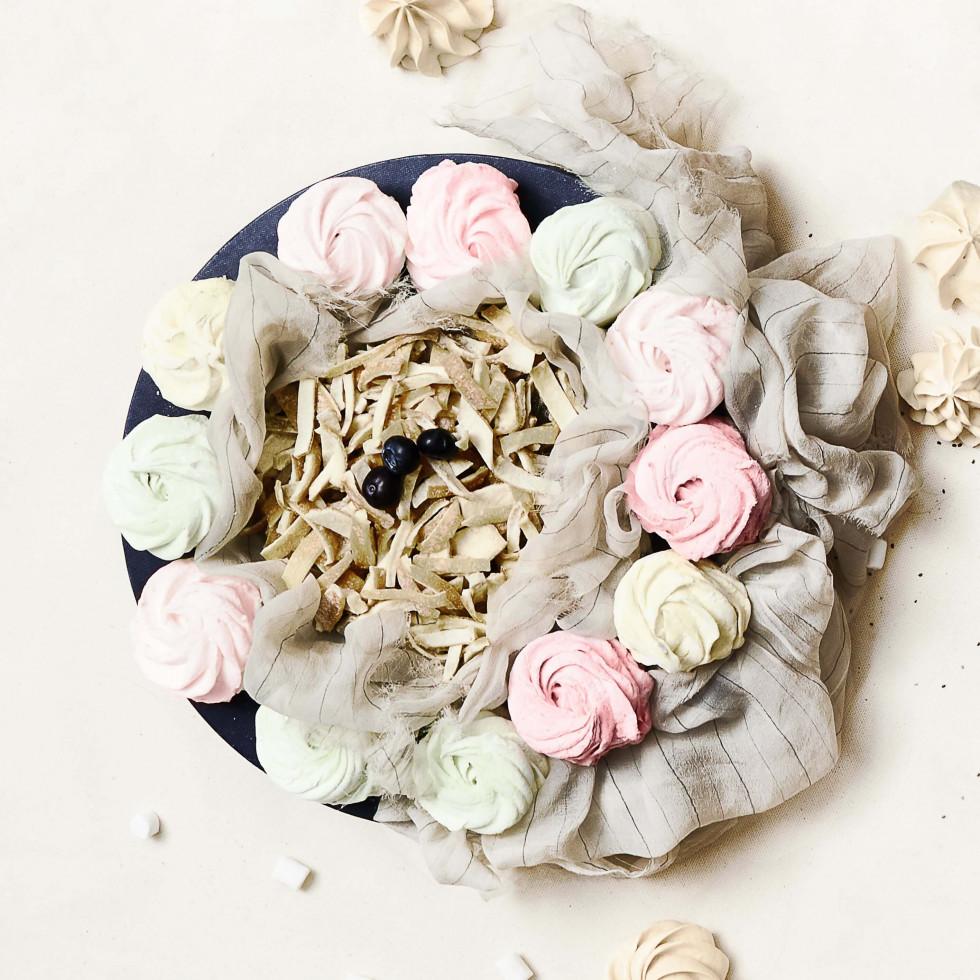 Варення зі смаком вина та зефір-троянда: 9 корисних солодощів, від яких не постраждає фігура-Фото 3
