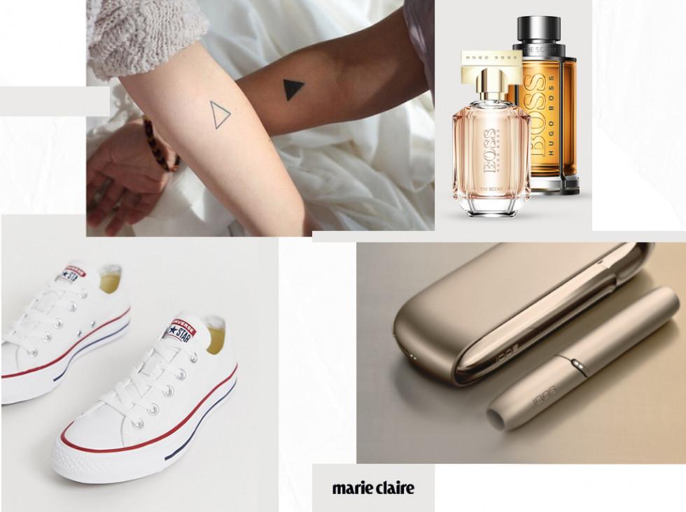 Для двоих: 5 идей парных подарков на День святого Валентина-Фото 1