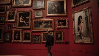 Хрупкое искусство: что произойдет, если случайно уничтожить экспонат в музее-320x180