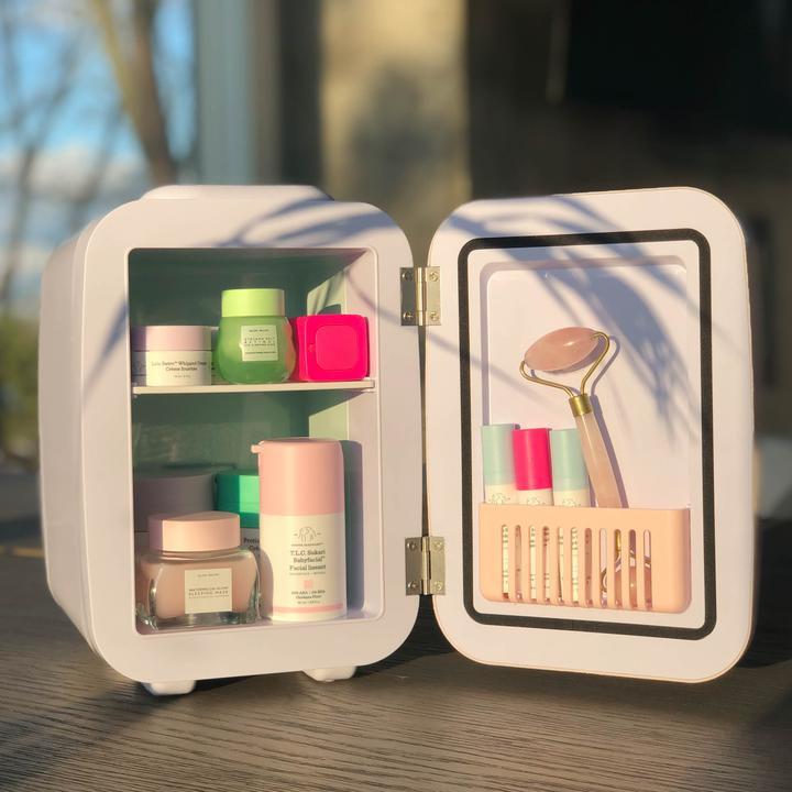 Холодильник для косметики: маркетинговый ход или незаменимый гаджет?-Фото 4