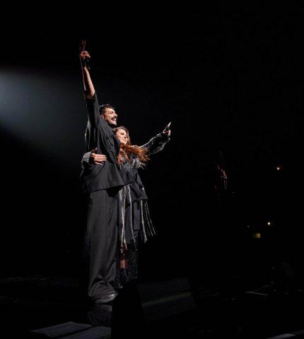 Як пройшов грандіозний концерт KAZKA — NIRVANA The Show-430x480