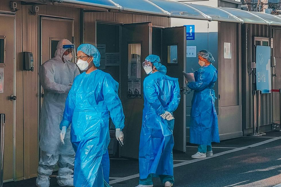 Из первых уст: что происходит в Южной Корее во время пандемии-Фото 3