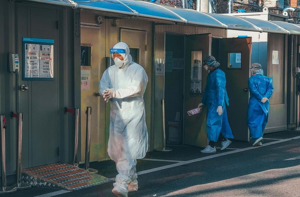 Из первых уст: что происходит в Южной Корее во время пандемии-Фото 2