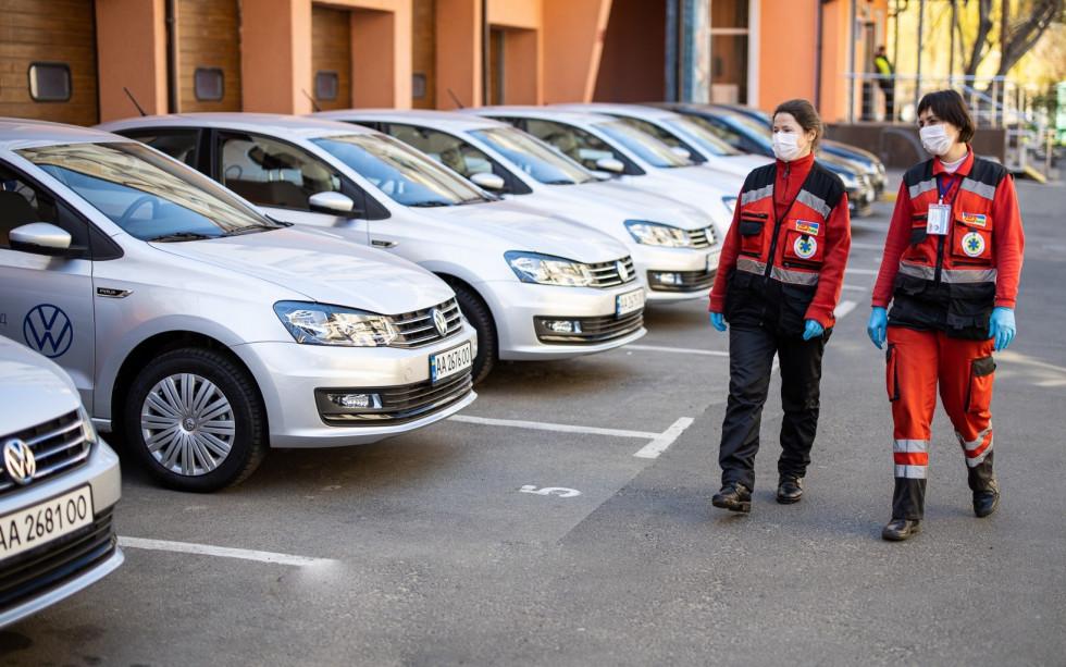 Против COVID-19: как украинские и зарубежные компании делают добрые дела-Фото 13