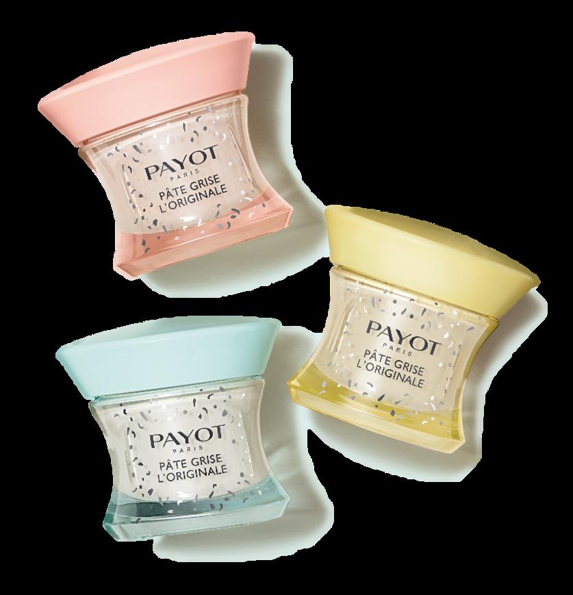 Історія бренду PAYOT в обличчі його творця — Наді-Грегор Пайо-Фото 6