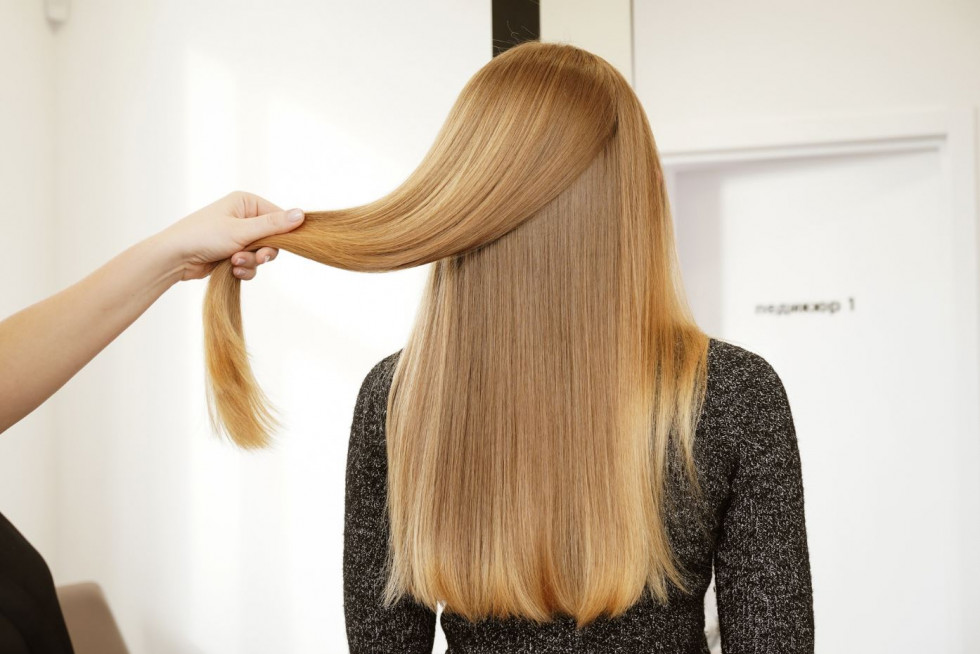 Три салонных процедуры, после которых ваши волосы будут чувствовать себя «живыми»-Фото 2