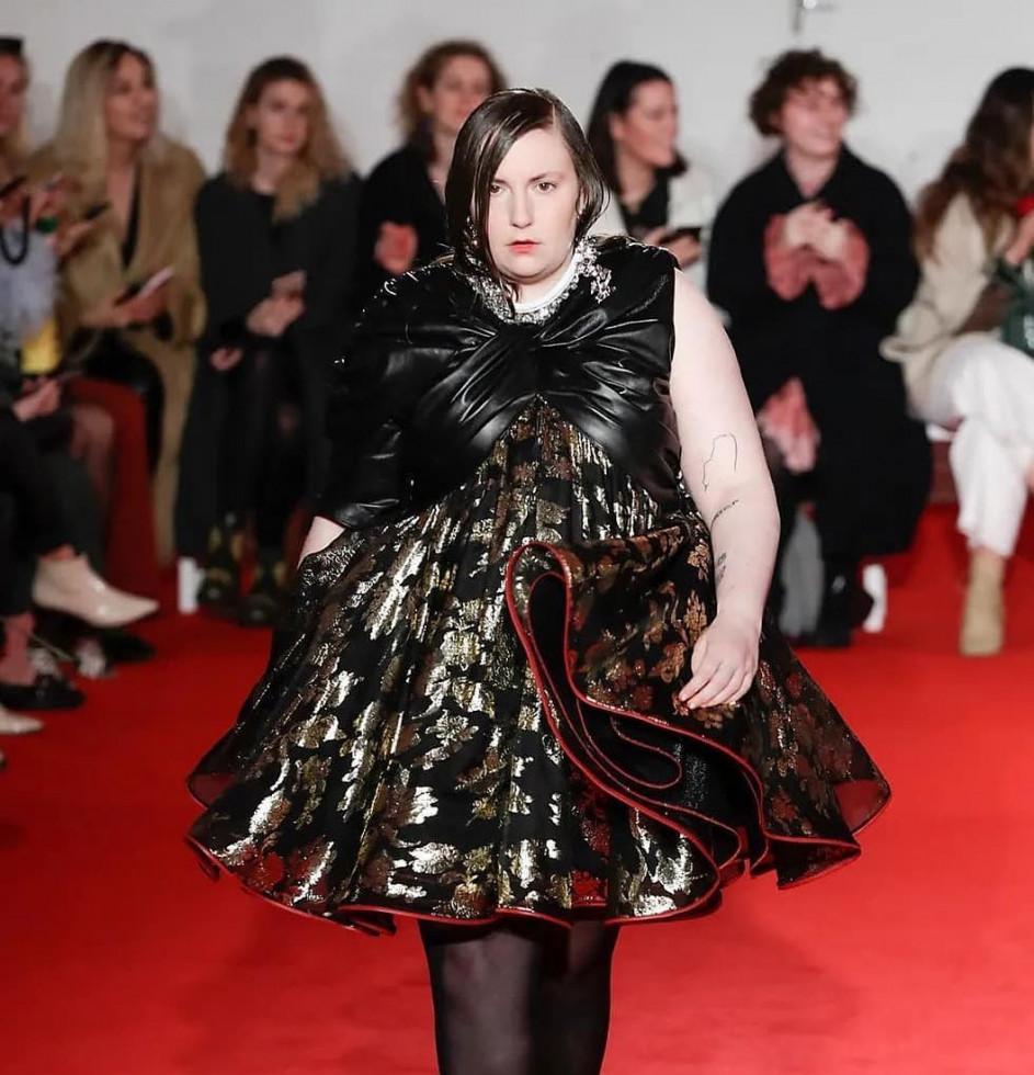 Свободная одежда: право носить то, что хочется, как главное достижение современной моды-Фото 10