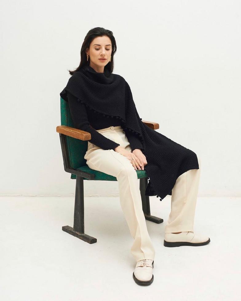 Как Светлана Бевза и представители fashion-индустрии Украины шьют бесплатные костюмы для медиков-Фото 8