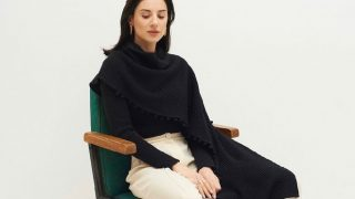 Как Светлана Бевза и представители fashion-индустрии Украины шьют бесплатные костюмы для медиков-320x180