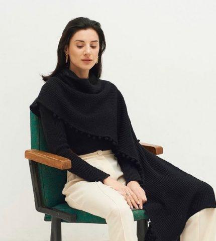 Как Светлана Бевза и представители fashion-индустрии Украины шьют бесплатные костюмы для медиков-430x480