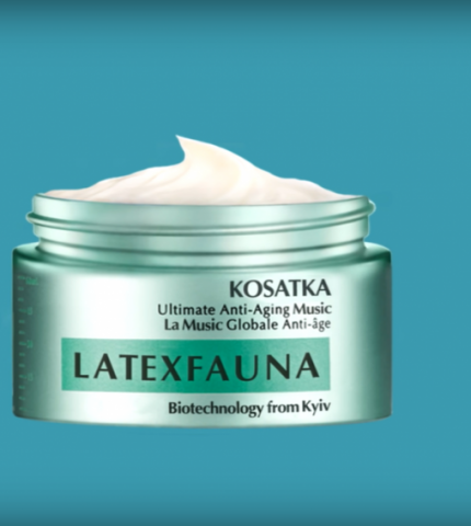 Новий ностальгічний трек гурту Latexfauna про кризу середнього віку-430x480