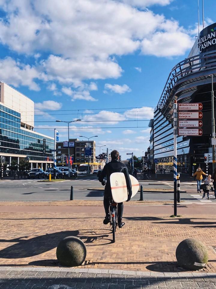 Из первых уст: что происходит в Нидерландах во время пандемии-Фото 2