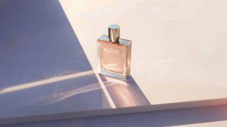 Чого хоче жінка: аромат безмежного щастя та свободи BOSS ALIVE-320x180