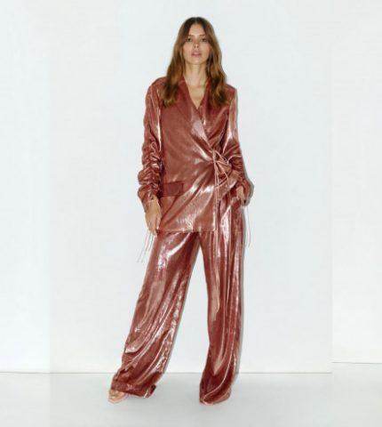 Коллекция the Coat by Katya Silchenko весна-лето 2020-430x480