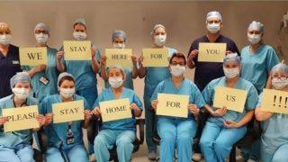 Медсестры всего мира на линии огня-320x180