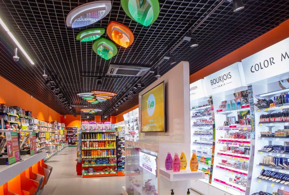 Против COVID-19: как украинские и зарубежные компании делают добрые дела-Фото 19