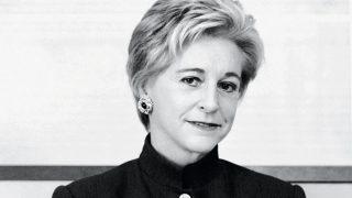 История жизни Эвелин Пруво-Берри, основательницы группы MarieClaire-320x180