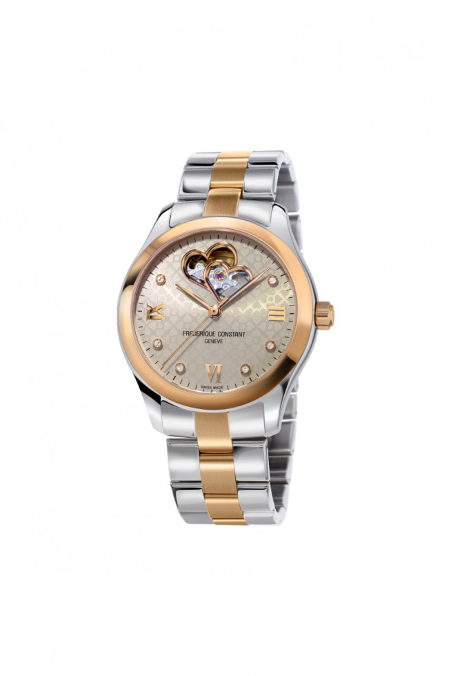Время помогать: часы Frederique Constant, которые спасают жизни-Фото 2