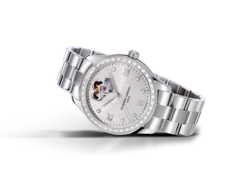 Время помогать: часы Frederique Constant, которые спасают жизни-Фото 4