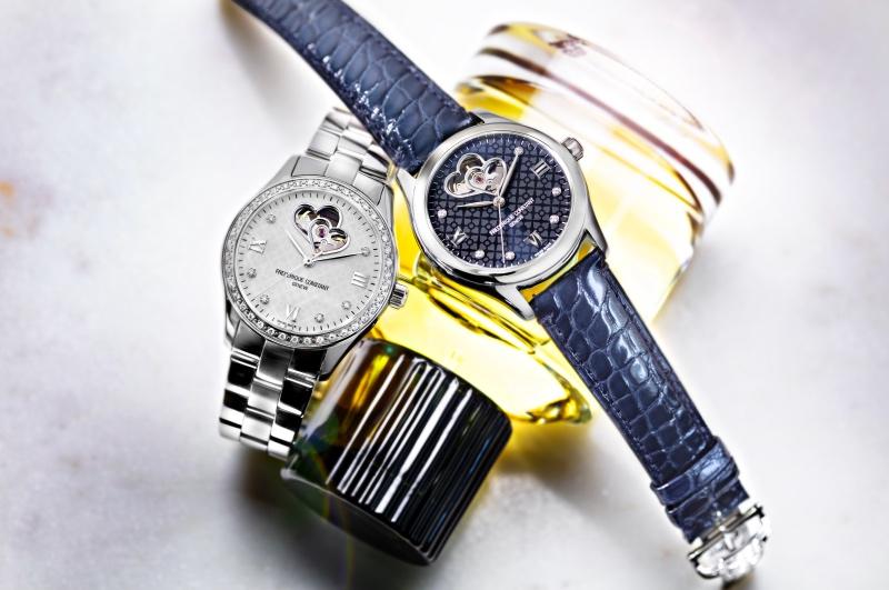 Время помогать: часы Frederique Constant, которые спасают жизни-Фото 3
