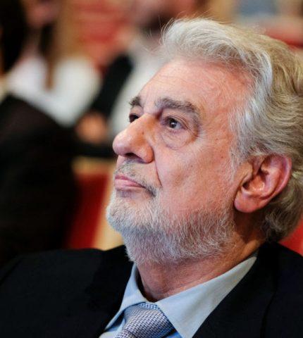 Оперный певец Пласидо Доминго заразился коронавирусом-430x480