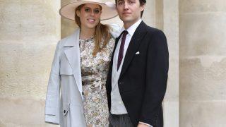 Свадьба принцессы Беатрис может быть отменена из-за эпидемии коронавируса-320x180