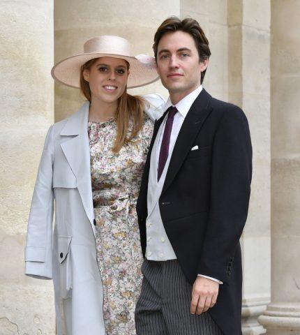 Свадьба принцессы Беатрис может быть отменена из-за эпидемии коронавируса-430x480