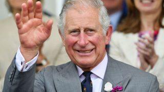 Принцу Чарльзу диагностировали коронавирус-320x180
