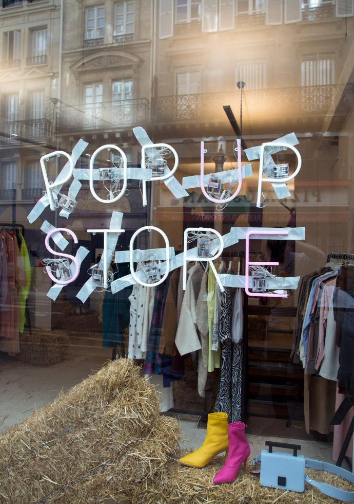 Знай наших: как прошло открытие Pop-up Store украинских брендов в Париже-Фото 1