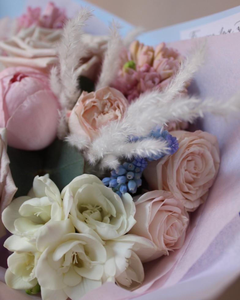Коллаборация дня: Lamoda x Arka Flower Shop-Фото 2