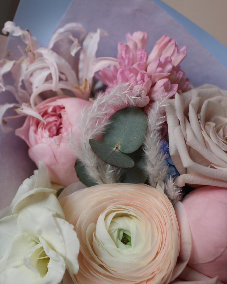 Коллаборация дня: Lamoda x Arka Flower Shop-Фото 3