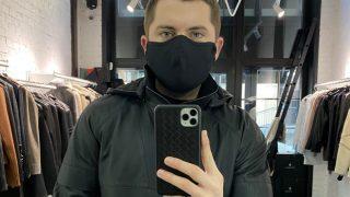 Украинский бренд Wildwood заявил о выпуске защитных масок-320x180