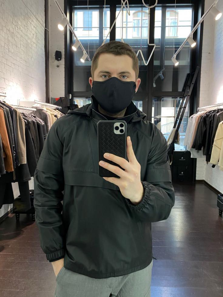 Украинский бренд Wildwood заявил о выпуске защитных масок-Фото 1