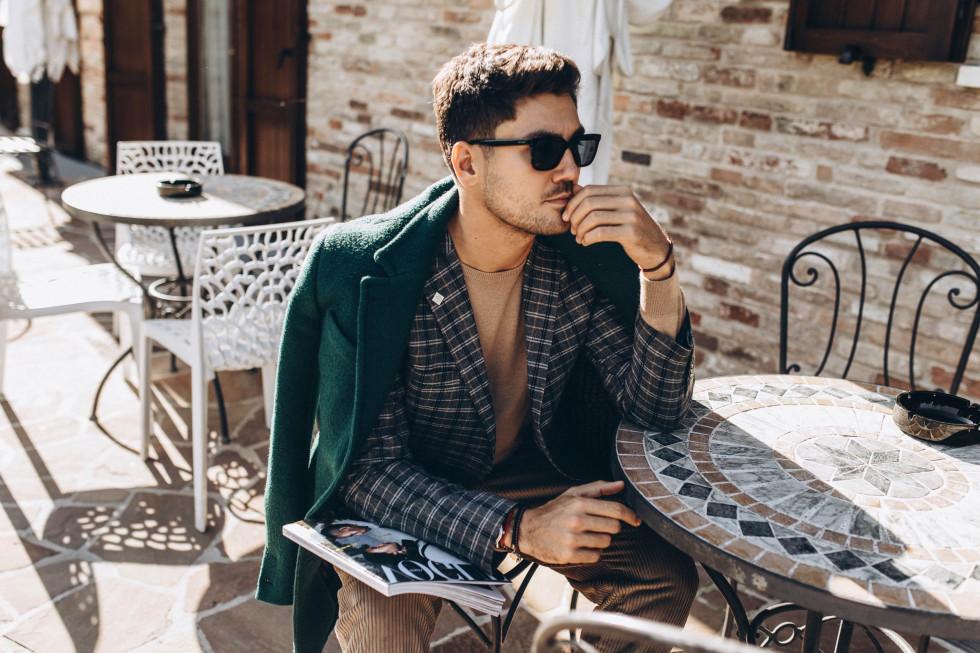 Fashion-експерт Леонід Мартинчик про тренди, збалансований стиль та пропорції-Фото 1