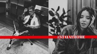 #STAYATHOME: группа Время и Стекло-320x180