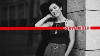 #STAYATHOME: Анна Завальская-320x180