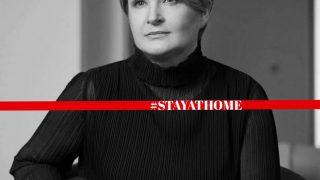 #STAYATHOME: Ірина Данилевська-320x180