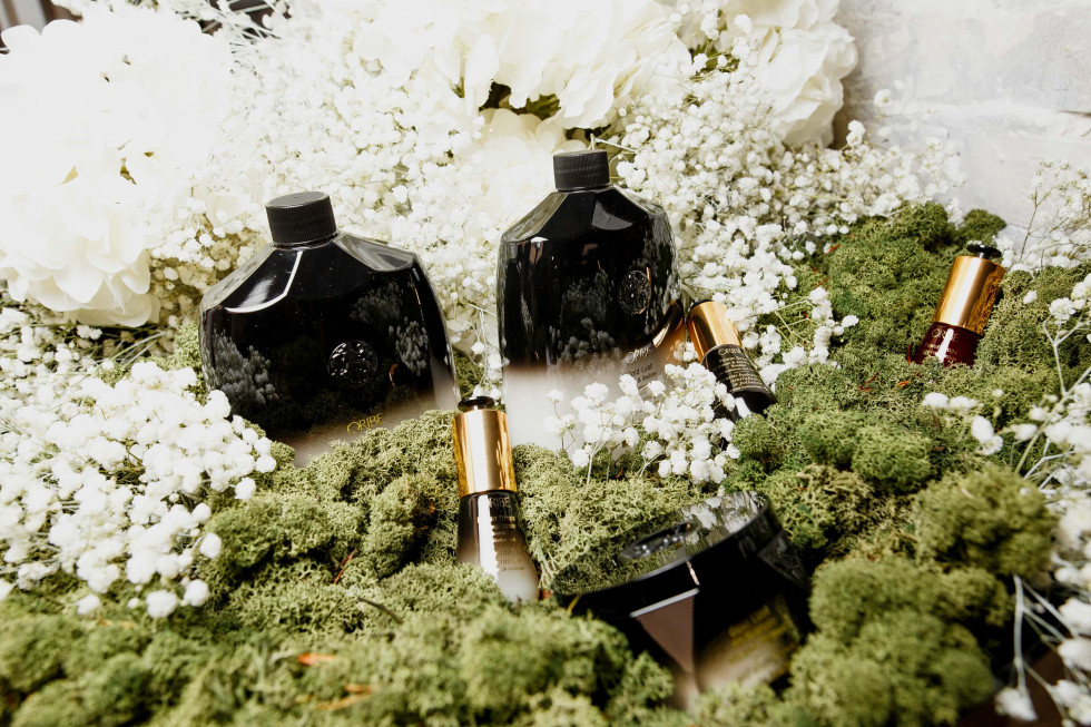 Beauty escape с брендом Oribe: 14 героинь и бьюти-марафон-Фото 1