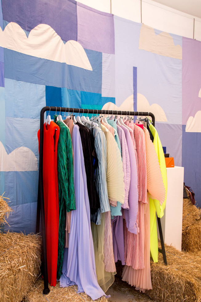 Знай наших: как прошло открытие Pop-up Store украинских брендов в Париже-Фото 3