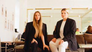 Легкость бытия: Ася Вареца и Катя Зубарева о своем бренде Sleeper-320x180