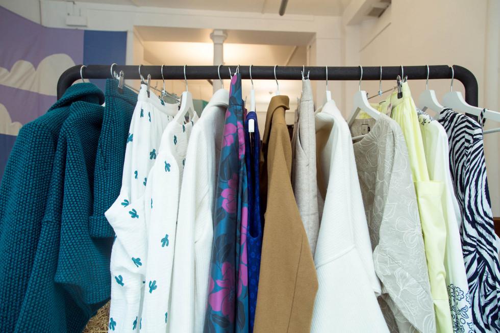 Знай наших: как прошло открытие Pop-up Store украинских брендов в Париже-Фото 7