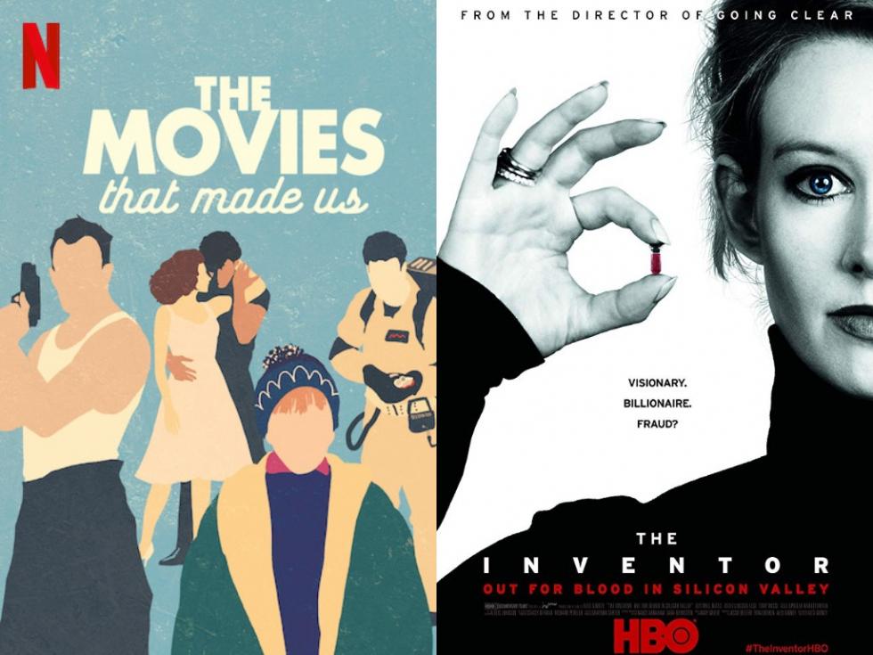 Что посмотреть: все подборки Marie Claire о кино и сериалах-Фото 16