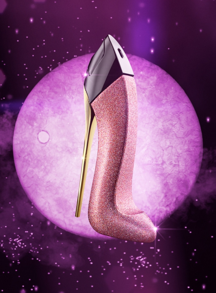 Аромат Carolina Herrera, с которым можно завоевать галактику-Фото 2