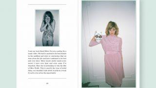 Книжная полка: истории женщин из мира моды, написанные ими самими-320x180